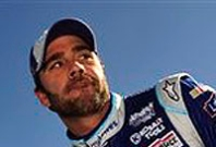 Gordon slowly moving up in Chase standings