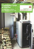 A Householder's Guide to Wood Fuel
