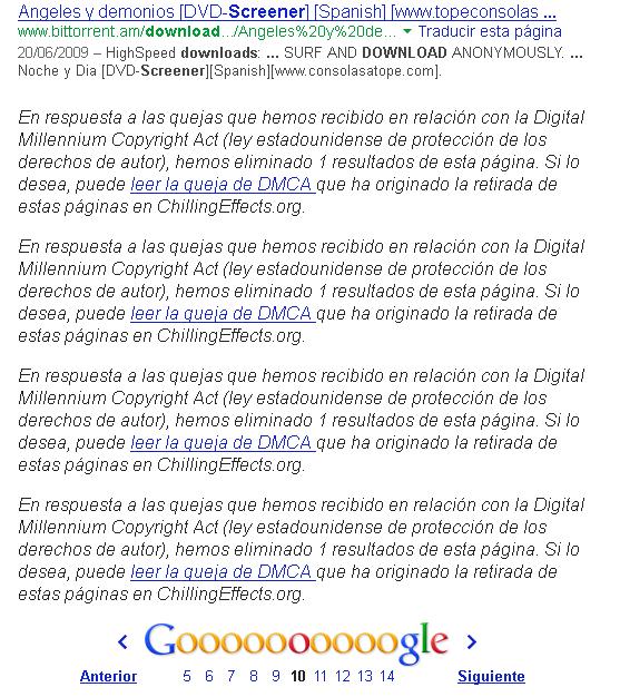 Quejas_DMCA