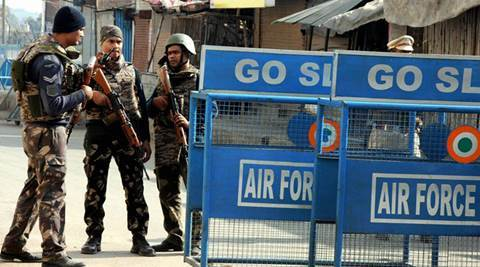 pathankot attack, indian air force, indian air force security review, IAF security review, india news, latest news,