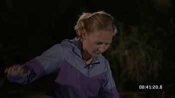 Ragnhild Gulbrandsen måtte gi tapt etter en lang og smertefull balanseduell mot Andreas Håtveit.