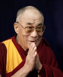 """""""The unabated influx of immigrants to (our country), has the effect of overwhelming (our) distinct cultural and religious identity and reducing (my people) to an insignificant minority in their own country, amounts to a policy of cultural genocide"""" - The Dalai Lama"""
