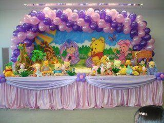 Birthday Party Decorations Ideas | New Party Ideas