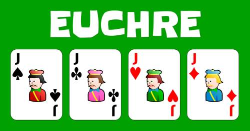 Euchre game rules