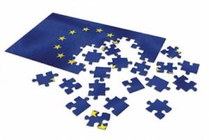 European Union Expansion Map