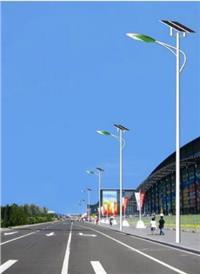 厂家推荐太阳能路灯 HT-012