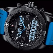 Breitling Unveils a New Take on the Smartwatch