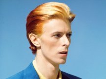 David Bowie: 'You're Never Who You Think You Are'