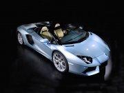 Want List | The Lamborghini Aventador LP700-4 Roadster