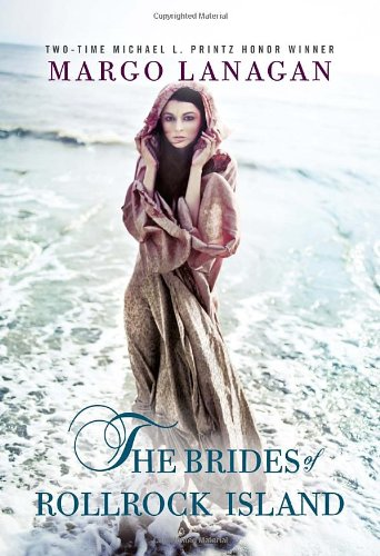 Brides of Rollrock Island US cover