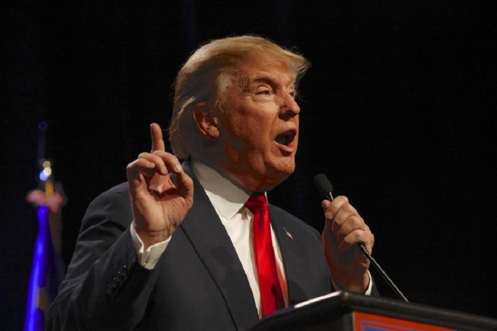 Why Donald Trump Is Like A Venereal Disease