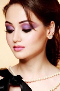 Tips For Smokey Eye Makeup 002