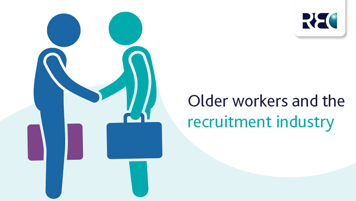 Older workers in recruitment