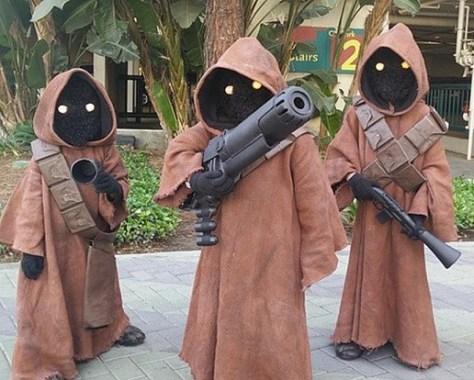 jawa costume cosplay