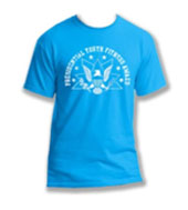 Presidential Youth Fitness Award T-shirt