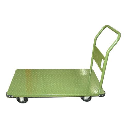 DL-008J/009J防滑板固定把平板车