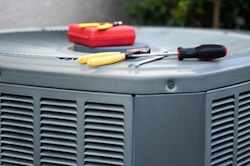 HVAC Service Charleston WV
