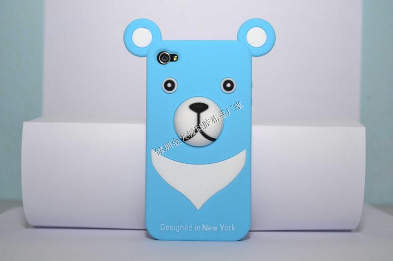 轻松熊iphone6手机套