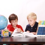 Why have I chosen to focus on home schooling?