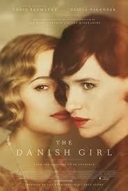 The Danish Girl Poster 1