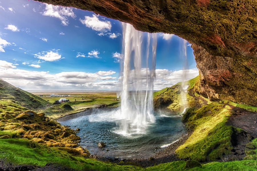 21 reasons to visit Iceland with Your love...