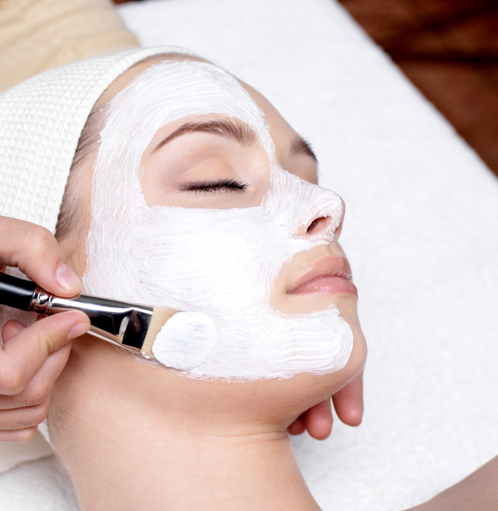 anti-aging skin treatments