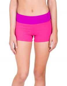 Kalon Clothing Yoga Athletic Shorts Multiple Colors