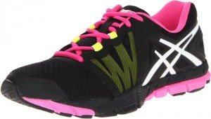 ASICS Women's GEL-Craze TR Cross-Training Shoe