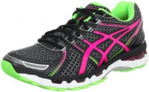 ASICS Women Gel-Kayano 19 Running Shoe