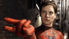 Photos: Superheroes in the movies