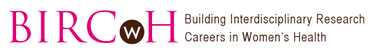 The University of California San Francisco's Building Interdisciplinary Research Careers in Women's Health Logo