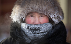 Yakutsk, the capital of Russia's diamond-producing Yakutiya region in eastern Siberia, has a reputation as the world's coldest city.