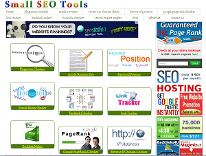 40 Free Online Tools For Seo
