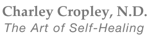 The Art of Self-Healing
