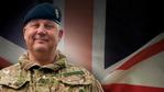 Armed Forces Week - Major Tom Crawford