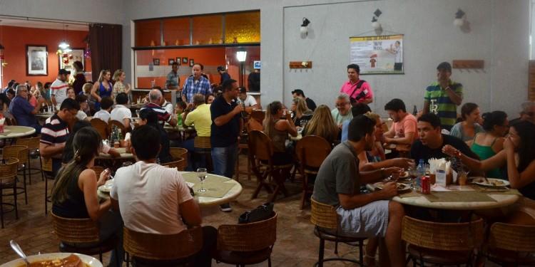 Foto: Alexandre Almeida/Rondoniense SC