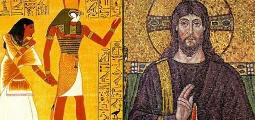 HorusJesus
