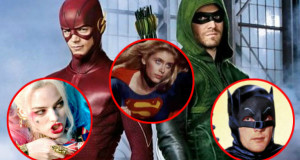 The CW/Warner Bros/TriStar Pictures/ABC