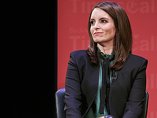 Tina Fey Dedicated Whiskey Tango Foxtrot to Her Late Father