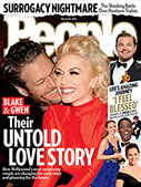 Blake & Gwen: Their Untold Love Story
