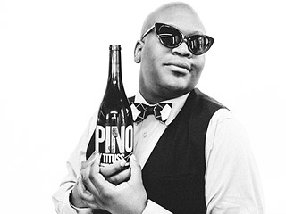 Unbreakable Kimmy Schmidt Star Tituss Burgess Launches New Pinot Noir for 'All the Fabulous Kings and Kweens'