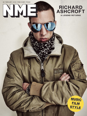 NME Magazine Current Issue
