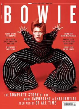 David Bowie Special Edition