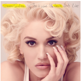 Gwen Stefani - This Is What The Truth Feels Like (Deluxe) (CD) - Gwen Stefani