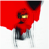 Rihanna - Anti (CD) - Rihanna