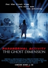 Paranormal Activity: The Ghost Dimension Movie Review