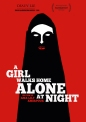 Girl Walks Home Alone at Night, A Movie Review