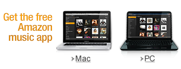 Amazon Cloud Player for PC and Mac. Your music. Simple. Smart. Fast.
