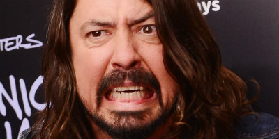 Foo Fighters release 'major announcement' and it's not what you thought