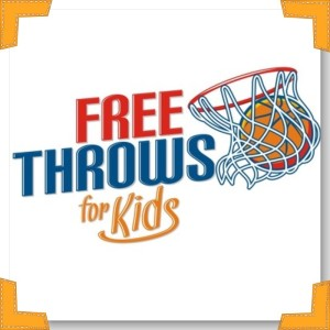 Free Throws For Kids